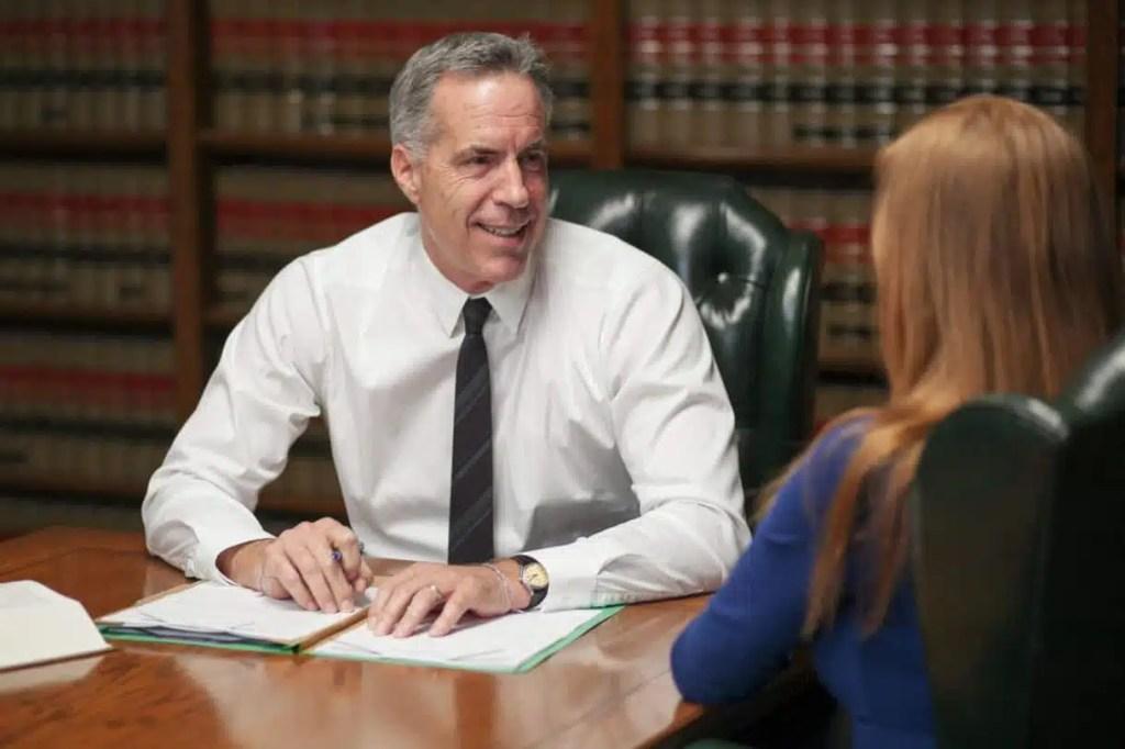 Stephen Sitkoff, Attorney, Los Angeles