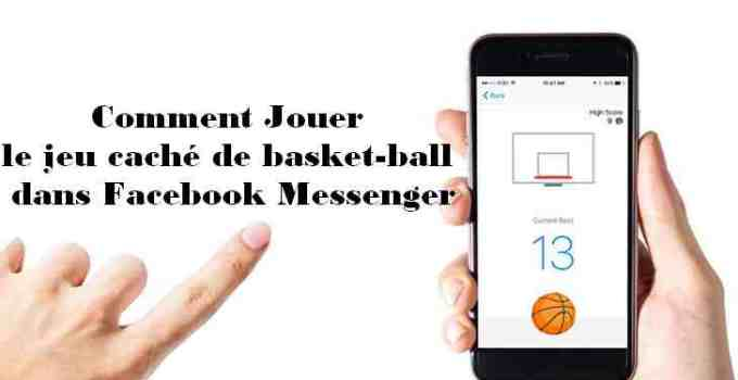 Basket Messenger Facebook