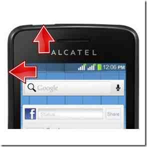 formater-alcatel-one-touch-4007d-pixi