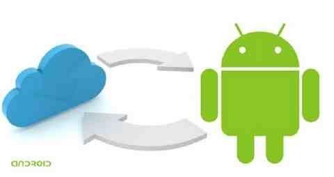 Comment faire une sauvegarde sur Android