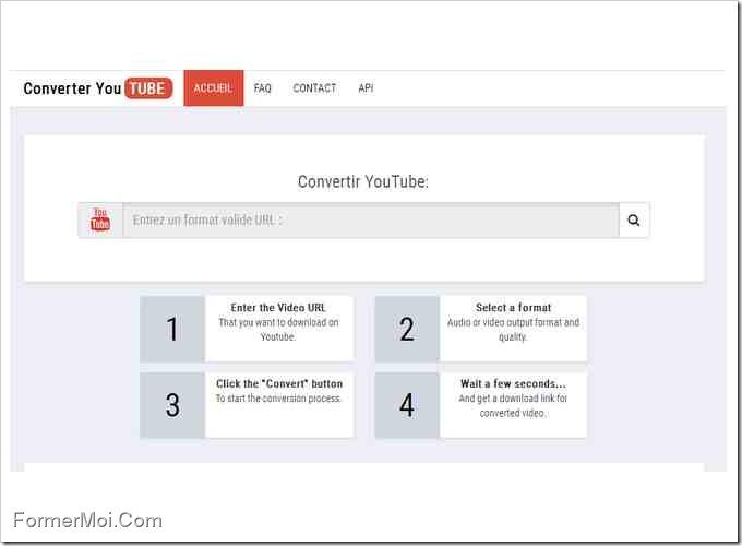 convertir youtube en mp3 gratuit en ligne