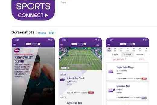 bein sport match foot iphone