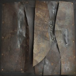 Industrial Kitchen Supplies C Working With The Given: Alberto Burri, 1915-1995 | Form ...
