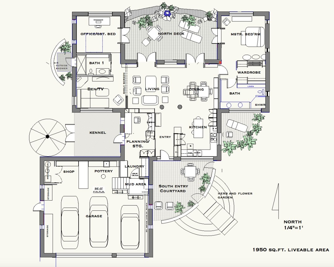 100 Floor Plans For Sloping Blocks Home Design