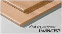 What are Post-Forming Laminates? | Formica India