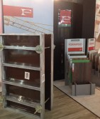 Formica® na Feicon 2013