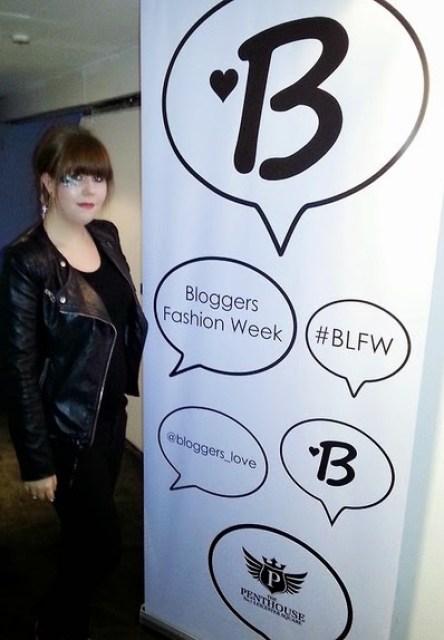 Inspire Magazine Online - UK Fashion, Beauty & Lifestyle blog: BLFW // Day Three; Inspire Magazine Online; BLFW; Bloggers Fashion Week; Bloggers Love; Bloggers Event; The Penthouse London; Louise Joy