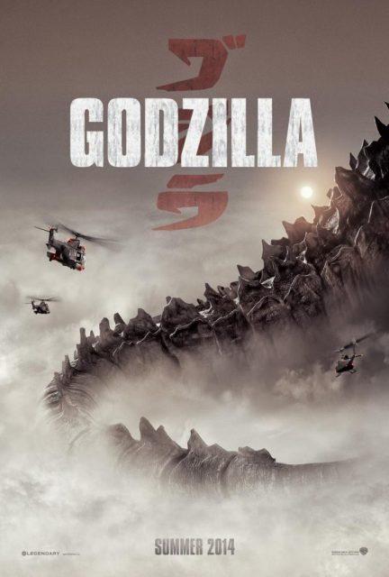 Inspire Magazine Online - UK Fashion, Beauty & Lifestyle blog   Movie Review // Godzilla; Inspire Magazine; Inspire Magazine Online; Godzilla; Godzilla 2014; Movie Review