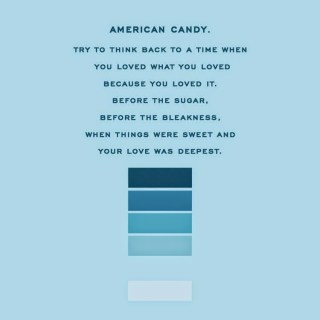 Inspire Magazine Online - UK Fashion, Beauty & Lifestyle blog | Album Review // American Candy by The Maine; The Maine; American Candy; Inspire Magazine; Inspire Magazine Online