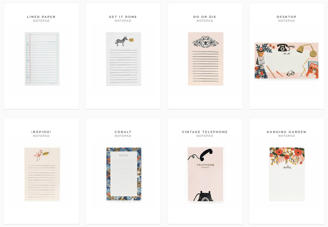 Inspire Magazine Online - UK Fashion, Beauty & Lifestyle blog | Pimp My Desk | Stationary Wish List; Inspire Magazine Online; Inspire Magazine; Pimp My Desk; Stationary Wish List; Rifle Paper and Co