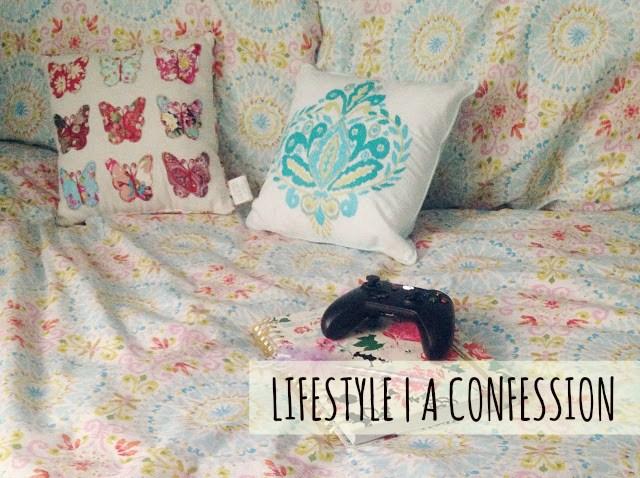 Inspire Magazine Online - UK Fashion, Beauty & Lifestyle blog | Lifestyle | A Confession; Inspire Magazine; Inspire Magazine Online