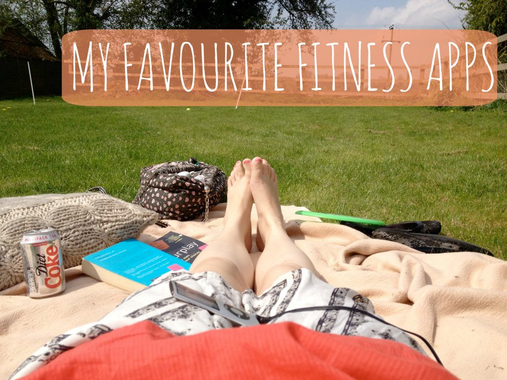 Formidable Joy - UK Fashion, Beauty & Lifestyle Blog | Fitness | My Favourite Fitness Apps; Formidable Joy; Formidable Joy Blog; Fitness; Lifestyle; Technology; GymJam; Bounts; Map My Fitness; Zombies, Run!'; Spotify