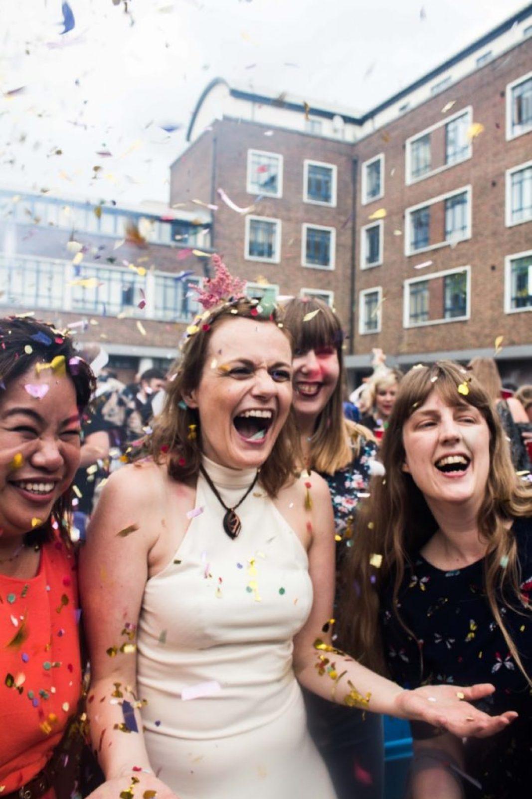 Formidable Joy   Formidable Joy Blog   London   London Event   Lifestyle   Bompas & Parr   Temple Of The Tongue