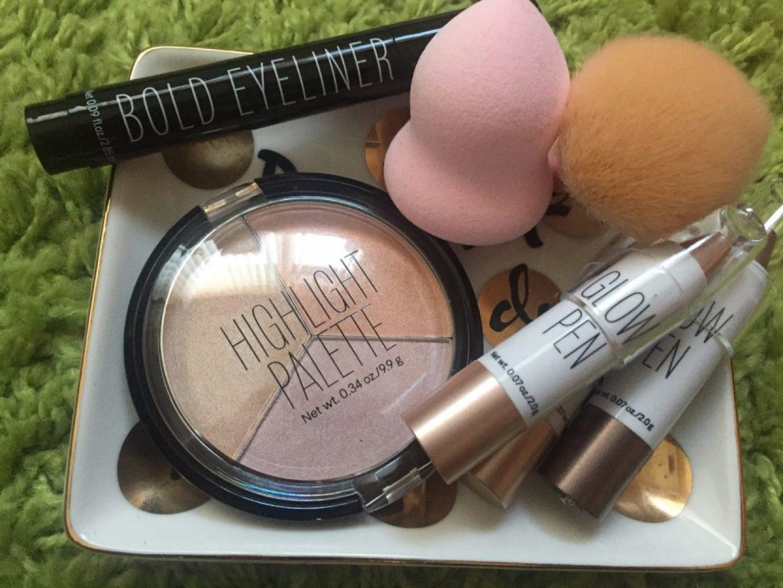 Formidable Joy | Formidable Joy Blog | Beauty | Make-up | H&M | H&M Haul | Shopping Haul