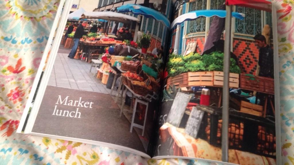 Formidable Joy - UK Fashion, Beauty & Lifestyle blog | Book Review | Shop. Cook. Eat. by Katherine Frelon; Formidable Joy; Formidable Joy Blog; Cookbook; Book Review