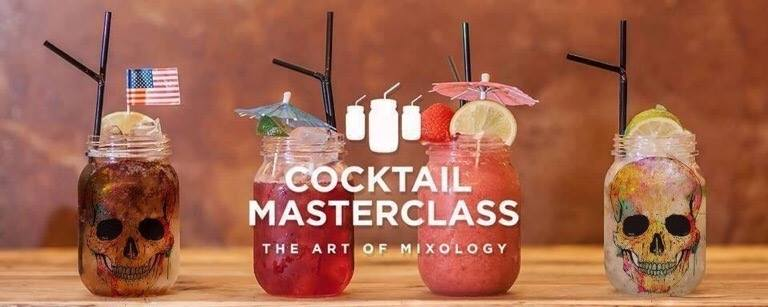 Formidable Joy   Formidable Joy Blog   Steinback & Shaw   Steinback & Shaw Watford   Watford   Cocktail Masterclass   Lifestyle
