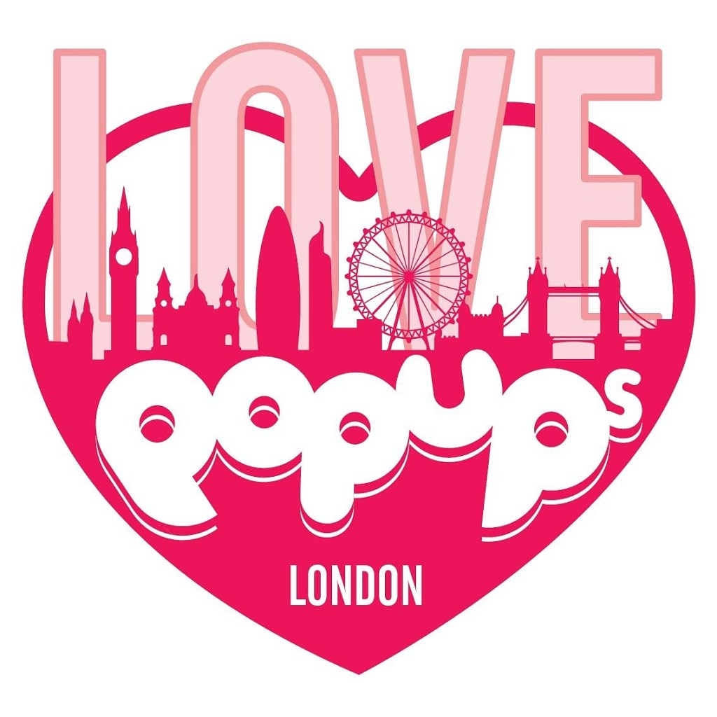 Formidable Joy | Formidable Joy Blog | Love Pop Ups - London | London Pop Ups | Guest Post | Lifestyle