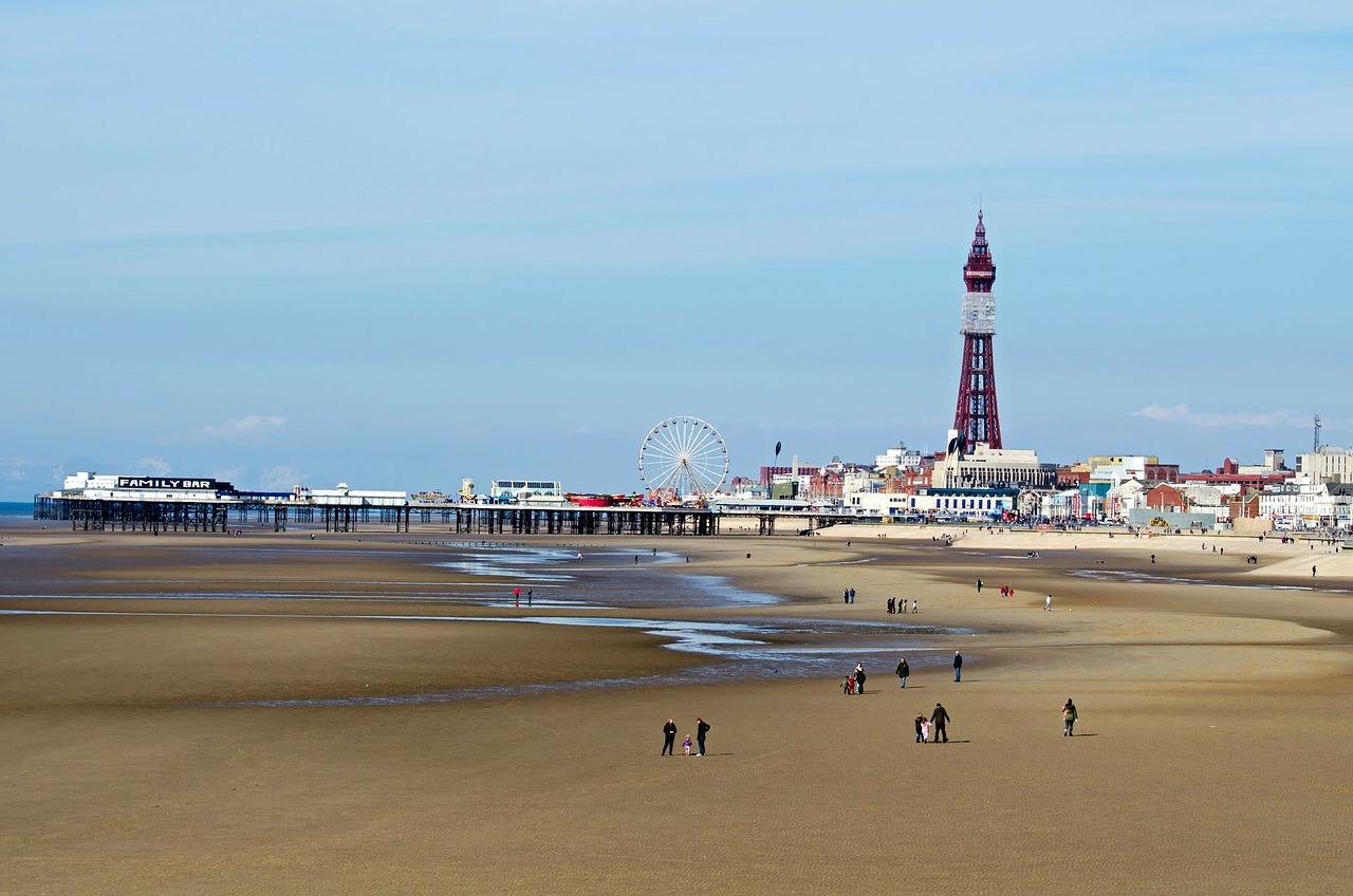 Formidable Joy | UK Fashion, Beauty & Lifestyle Blog | Travel | Blackpool