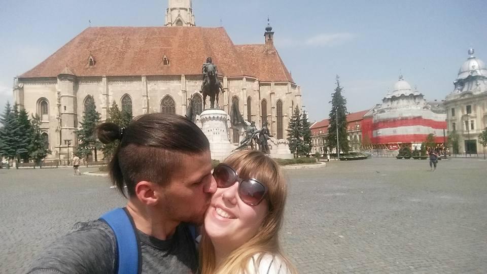 Formidable Joy | UK Fashion, Beauty & Lifestyle Blog | A Romanian Road Trip | Travel | Romania | Road Trip | Cluj-Napoca