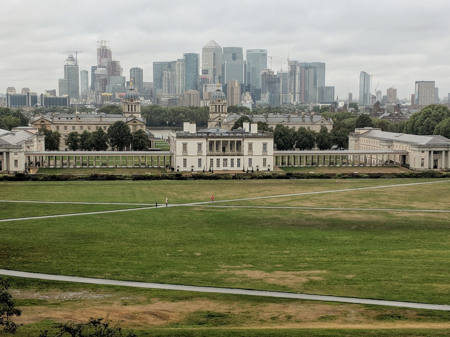 Formidable Joy | London | Travel | 5 things to experience in Greenwich, London | Greenwich | Emrites Airline Cable Car | National Maritime Museum | The Great British Seaside Exhibition | Prime Meridian Line | The Royal Observatory | Peter Harrison Planetarium | Dinosaurs In The Wild