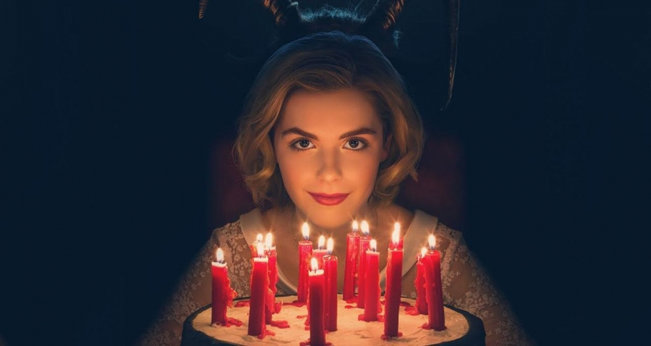 Formidable Joy | Halloween | 5 shows to watch on Netflix this Halloween | Halloween | Netflix | Entertainment | Netflix and Chill | The Chilling Adventures of Sabrina | The Haunting of Hill House | Derren Brown: Sacrifice | Haunted | Riverdale
