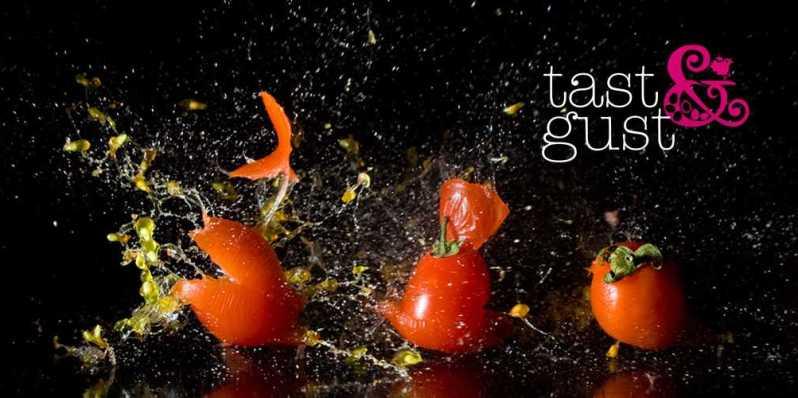 Imagen corporativa Tast & Gust