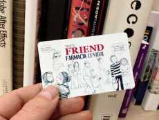 tarjeta de fidelización