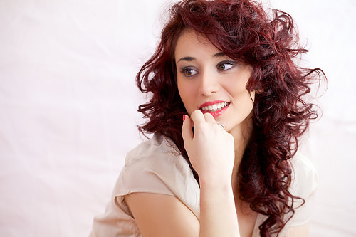 Natural Hair For Women photo