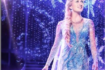 紐約|經典必看的百老匯表演冰雪奇緣 Frozen on Broadway