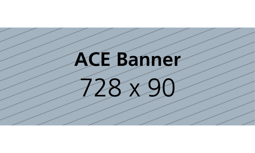 ACE Banner
