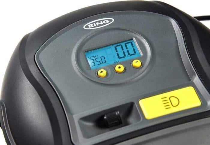 COMPRESSEUR RING RTC600