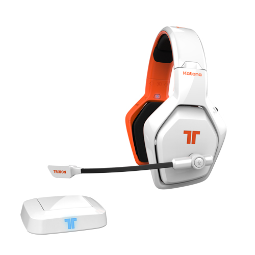 Mad Catz TRITTON Katana 7.1 HD