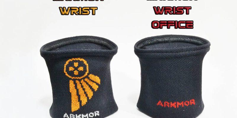 Arkmor Wrist frontal