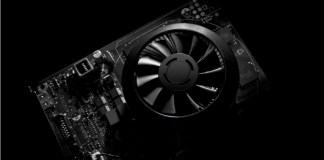 NVIDIA GeForce GTX 150 Ti & GTX 1050