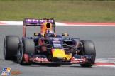 Daniil Kvyat, Red Bull Racing, RB11