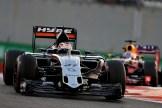 Nico Hülkenberg, Force India F1 Team, VJM08