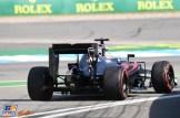 Fernando Alonso, McLaren Honda, MP4-31
