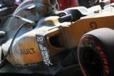 Kevin Magnussen, Renault F1 Team, RS16