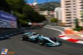 Valtteri Bottas, Mercedes AMG F1 Team, F1 W08 Hybrid