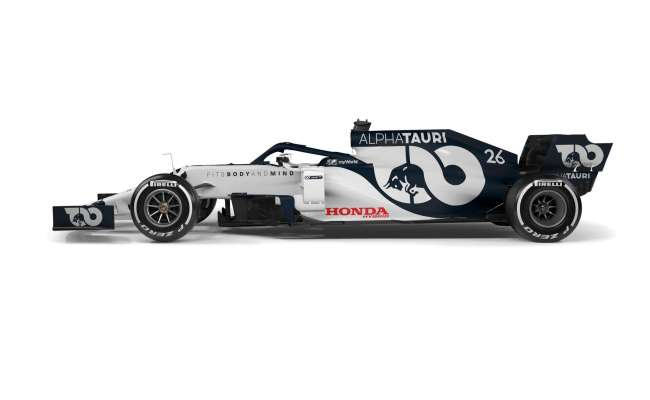 15 February 2020 Marco S Formula 1 Page