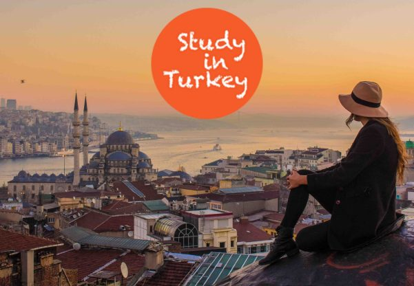 Studying In Turkey