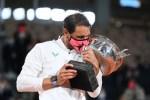 La Gran Cruz de la orden al Mérito Deportivo será entregada a Rafael Nadal