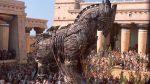 Arqueólogos dicen haber descubierto en Turquía el Caballo de Troya