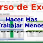 Curso de Excel parte 2 – Filtro Avanzado