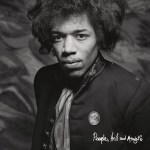 Hendrix: People, Hell, and Angels