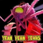 Yeah Yeah Yeahs: Mosquito