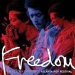 The Jimi Hendrix Experience, Freedom: Atlanta Pop Festival (Live)