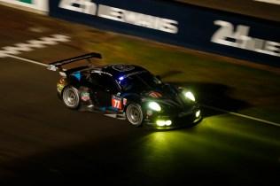 Dempsey Racing-Proton