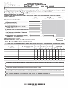 Form It 20np Fillable Current Year Nonprofit Organization