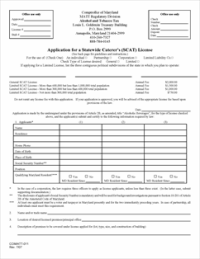 Maryland Tax Forms - Bing images